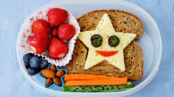 Packing School Lunches Your Kids will Eat