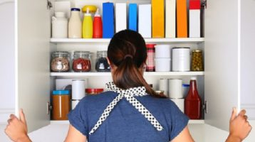 Store Cupboard Essentials