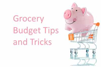 saving money at the grocery store