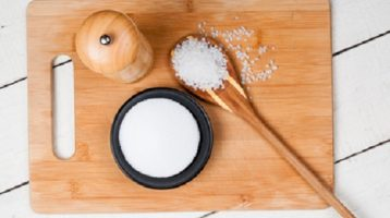 Difference Between Table Salt and Course Salt