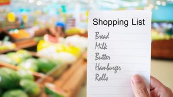 How to Save Money on Your Grocery and Home Budget