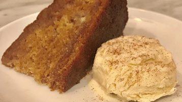 Apple Cake From Scratch Recipe
