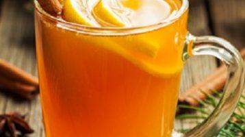 Crock Pot Mulled Apple Cider Recipe