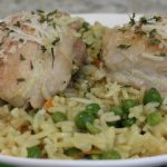 knorrs chicken and rice