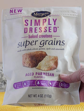 Super Grain Croutons