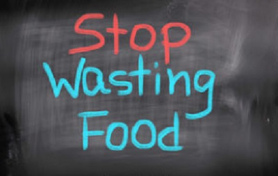 ways to stop wasting food