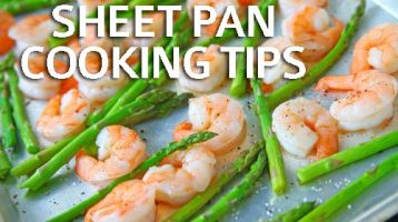 10 Tips for Making Great Sheet Pan Recipes
