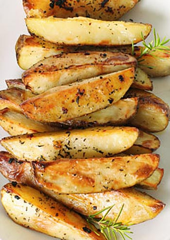 Healthy Potatoes