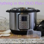 how to set up your instant pot
