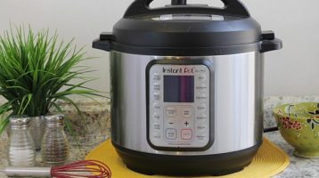 Why Every Home Kitchen Needs An Instant Pot