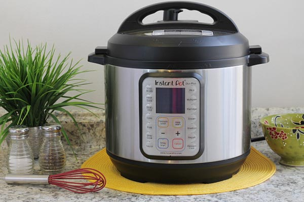 Why Should I Buy an Instant Pot