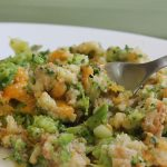 Broccoli Stuffing