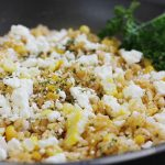 Mexican Street Rice with Corn