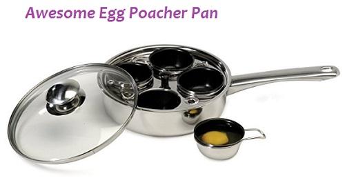 egg poach pan