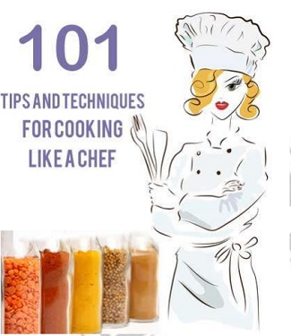 tips on cooking printable