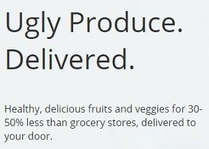 save money buying ugly produce