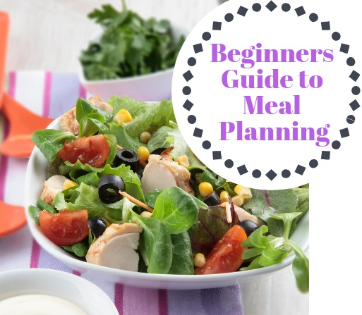 Beginners Meal Planning Guide