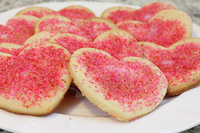 cream cheese sugar cookie