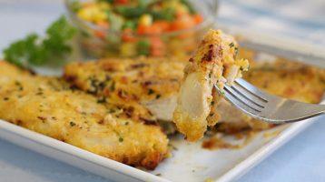 bisquick fried chicken