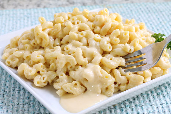 velveeta mac cheese