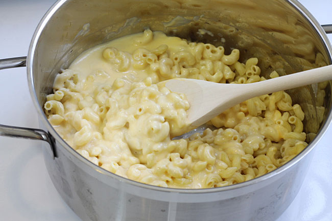 velveeta mac and cheese with noodles
