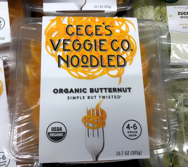 packaged butternut noodles