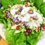 Deconstructed Waldorf Salad