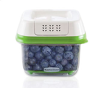 container for fruits and vegetables